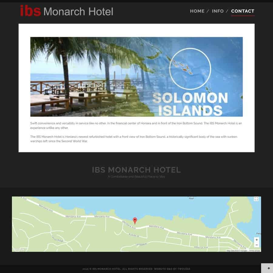 IBS Monarch Hotel
